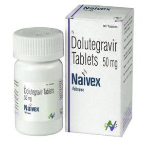 Naivex 30 tab.