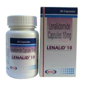 Lenalid 10, 30 tab.