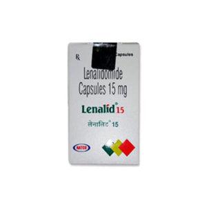 Lenalid 15, 30 tab.