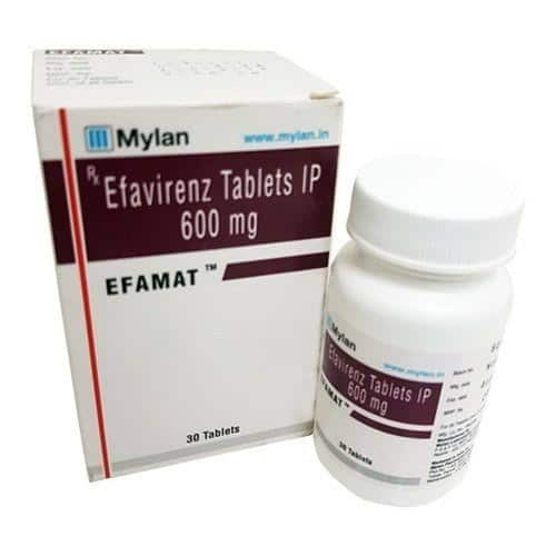 Efamat 30 tab. | MYLAN