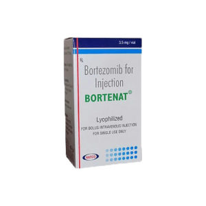 Bortenat 3.5 mg-VIAL