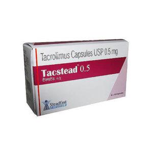 Tacstead 10 tab.   STEADFAST