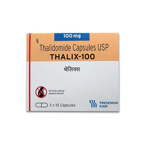 Thalix 30 cap.