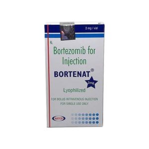 Bortenat 2 mg-VIAL